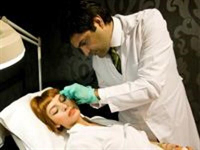 Cenin enjeksiyonu yalanı